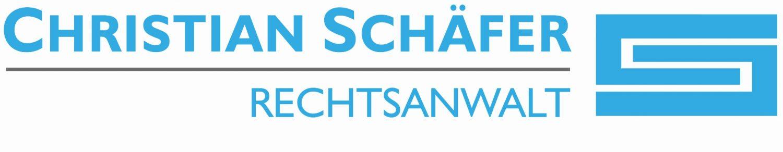 Rechtsanwalt Christian Schaefer